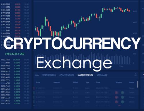 SEO-продвижение онлайн-обменников электронных и криптовалют